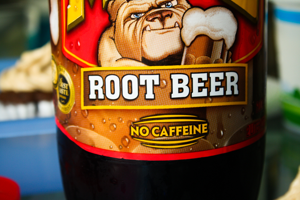 Why Is Root Beer Called Root Beer >> Root Beer Cupcakes Miss Anthropist S Kitchen